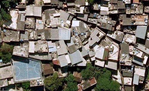 Favela da Rocinha, Rio de Janeiro pablo concha