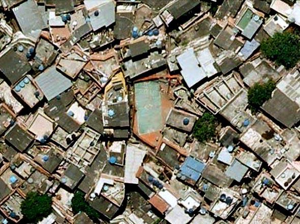 Favela da Rocinha, Rioo de Janeiro pablo concha